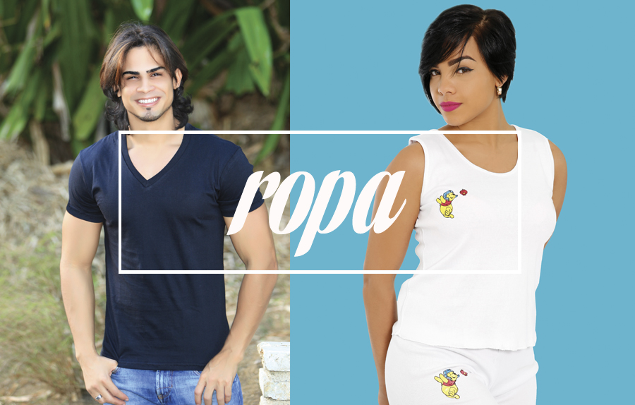 Ropa Link